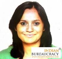 Anuradha Thakur IAS
