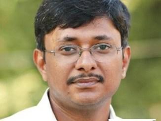 Niranjan Kumar Sudhansu IA