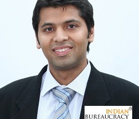 Rahul Hooda IAS