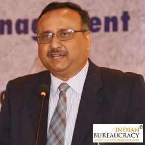 Sanjiv Kumar Mittal IAS