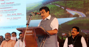 Centre approves 1 lakh Crore worth Highway and Shipping Projects for Tamil Nadu