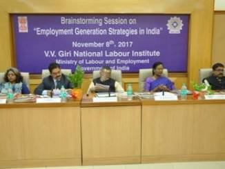 Experts Discussed Employment