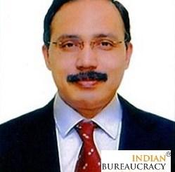 Jatindra Nath Swain IAS