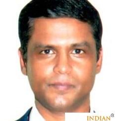Keshav Chandra IAS