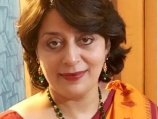 Sumita Misra IAS