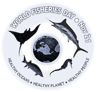 World Fisheries Day Celebrations 2017