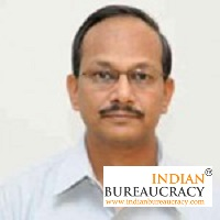 Arun Singhal IAS