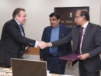 CSL signs MoU