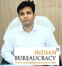 Amit Kumar Singh IAS