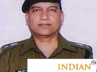 Ashok Kumar Pandey IPS