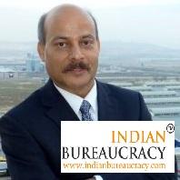Bhupendra Singh IAS