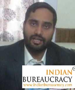 Harpreet Singh Sudan IAS-Indian Bureaucracy
