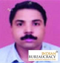 Ram Kumar Singh HCS