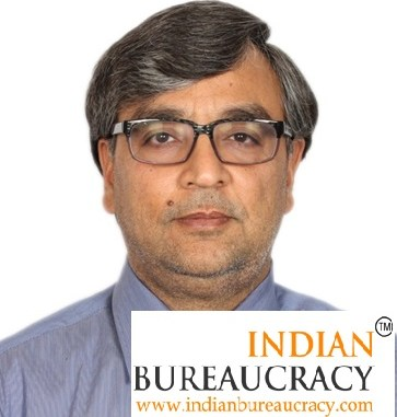 Ram Subhag Singh IAS