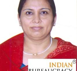 Shalini Singh IPS