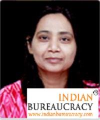 Sunita Kakran IPS