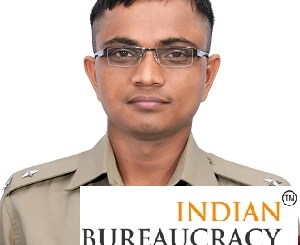 Vikram Singh IPS