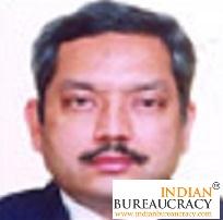Amit Jha IAS