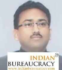 Anupam Kumar IAS