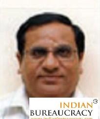 C J Patel IAS