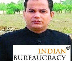 Gaurav Kumar Singh IAS