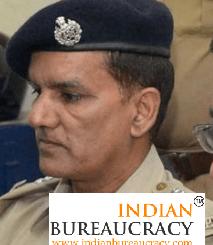 Omvir Singh IPS
