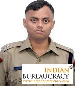 Prashant Verma IPS