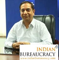 Rakesh Kumar Vats IAS