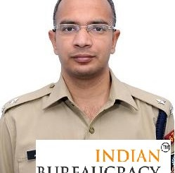Rayees Akhtar IPS