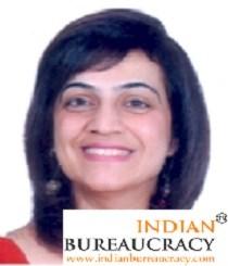 Ritu Dhillon IAAS