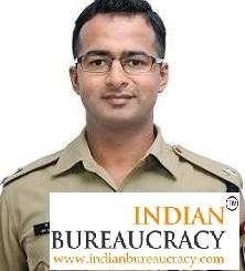 Satish Kumar IPS