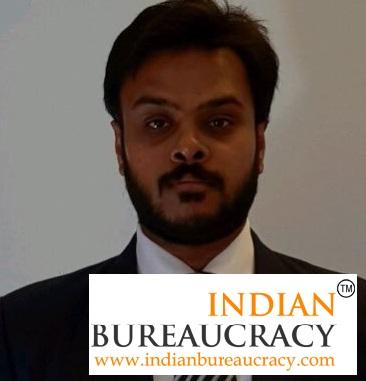 Udit Agrwal IAS