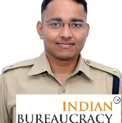 Vineet Jaiswal IPS