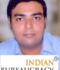 Vipin Sharma IAS