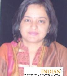 Arushi Ajey Malik IAS