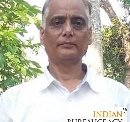 Ajay Kumar Sharma IAS