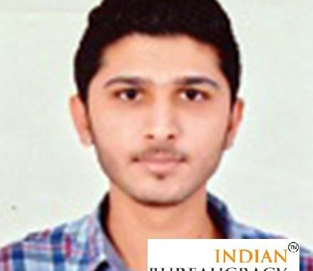 Akshay Godara IAS