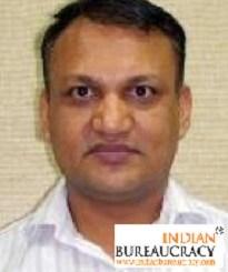 Arun Kumar Gupta IAS
