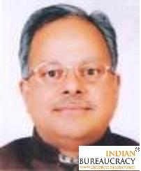 Arun Sharma IAS