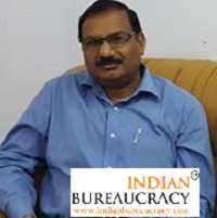 Ashok Chandra IAS