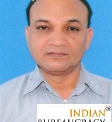 Bhanwar Lal Mehra IAS