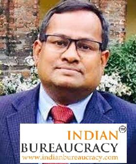 Bishnupada Sethi IAS