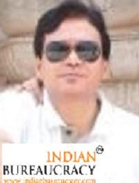 Dinesh Singh IRS