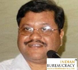 Jishnu Barua IAS