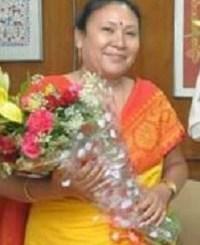 Pratibha Brahma TRIFED