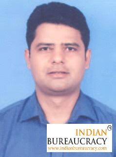 Rajan Vishal IAS