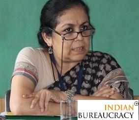 Renu Sharma IAS