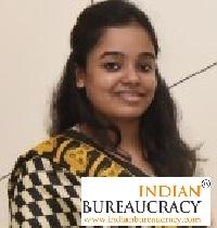 Riya Kejriwal IAS