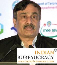 Sameer Sharma IAS -Indian Bureaucracy