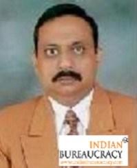 Sanjay Gupta IAS